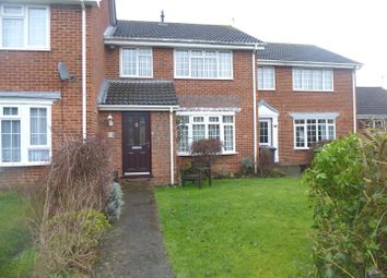 Thumbnail 3 bed terraced house for sale in Cloford Close, Trowbridge