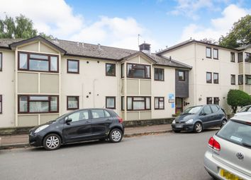 Thumbnail 1 bedroom flat for sale in Mortimer Road, Cardiff
