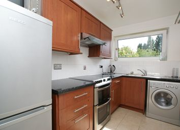 Thumbnail 1 bed flat to rent in Fortingall Avenue, Kelvindale