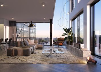 Thumbnail 4 bed property for sale in Amsterdam, Noord-Holland, Netherlands