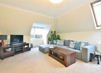 Thumbnail 2 bed flat for sale in Dartmouth Road, Mapesbury Conservation Area