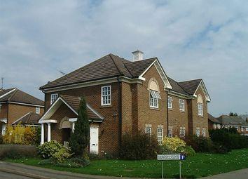 Thumbnail Studio to rent in Skelton Close, Luton