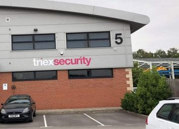 Thumbnail Light industrial to let in Unit 5, Carrera Court, Rotherham