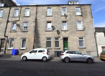 Thumbnail 1 bed flat for sale in Sandholes Street, Paisley