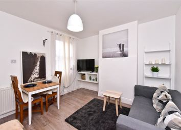 Thumbnail 1 bed flat for sale in Junction Road, Edmonton, London