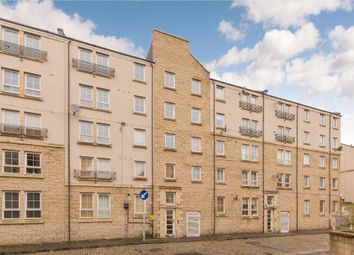 Thumbnail 1 bed flat for sale in 7/4 Mitchell Street, Leith