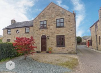 Thumbnail 4 bedroom detached house for sale in Crofters Walk, Bradshaw, Bolton, Lancashire
