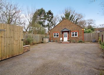 Thumbnail 3 bed bungalow for sale in Horsham Road, Horsham Road, Pease Pottage