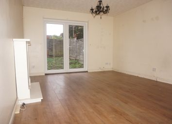 Thumbnail 2 bed terraced house to rent in Garrick Drive, Thamesmead