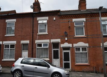 Thumbnail 3 bed terraced house for sale in Bonsal Street, Highfields, Leicester