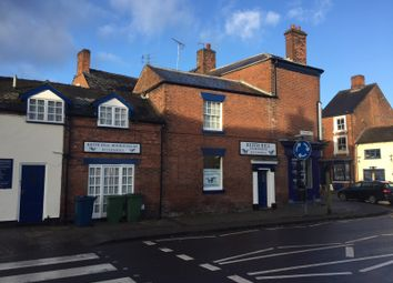 Thumbnail Retail premises to let in Yates Yard, High Street, Eccleshall, Stafford