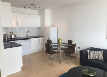 Thumbnail 1 bed flat to rent in Tenby Street North, Hockley, Birmingham