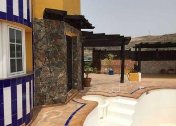 Thumbnail 3 bed chalet for sale in San Agustín, San Bartolome De Tirajana, Spain