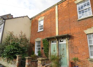 3 bed end terrace house for sale in Church Street, Westbury BA13
