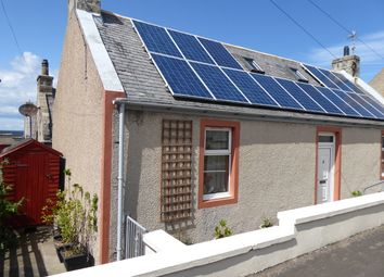 Thumbnail 3 bedroom cottage for sale in Hope Street, Portessie, Buckie