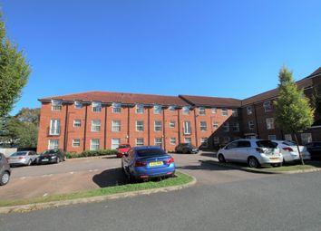 Thumbnail 2 bed flat to rent in Bridge Court, Welwyn Garden City, Herts
