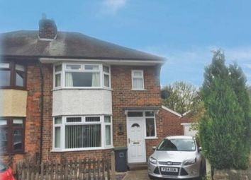 Thumbnail 3 bed semi-detached house for sale in Audon Avenue, Beeston, Nottingham