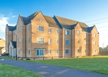 Thumbnail 2 bed flat for sale in Samuel Drive, Kemsley, Sittingbourne