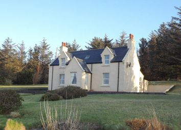 Thumbnail 3 bed detached house for sale in 4 Linicro, Kilmuir, Isle Of Skye