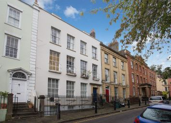 Thumbnail 2 bedroom flat for sale in Dowry Square, Clifton, Bristol