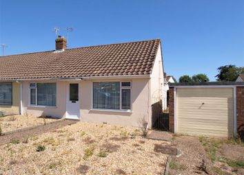 Thumbnail 2 bed semi-detached bungalow for sale in Mortimer Gardens, Wannock