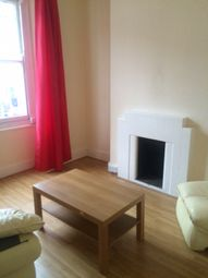 Thumbnail 1 bed flat to rent in Broughton Road, London
