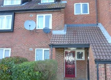 Thumbnail 1 bedroom flat for sale in Springwood Crescent, Edgware
