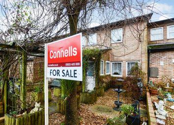 Thumbnail 3 bedroom terraced house for sale in Rowan Way, Brixham