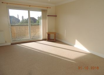 Thumbnail 2 bed flat to rent in Fermoy House, 110 Charles St, Milford Haven, Pembrokeshire.