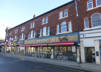 Restaurant/cafe to let in 747, 749 & 751 Wilmslow Road, Didsbury M20