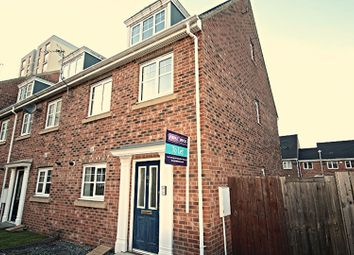 Thumbnail 3 bed town house to rent in Market Walk, Jarrow