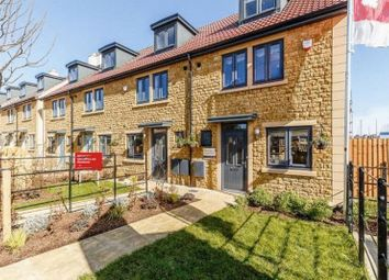 Thumbnail 3 bed semi-detached house for sale in The Old Nurseries Oakfield Road, Frome