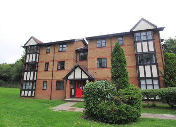 Thumbnail 1 bed flat to rent in Osprey Close, Falcon Way, Watford