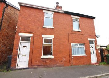 Thumbnail 2 bed semi-detached house for sale in Land Lane, Southport