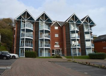 Thumbnail 2 bedroom flat to rent in Tor House, Rotherslade Road, Langland, Swansea