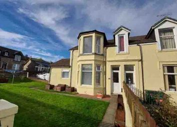 1 bed flat for sale in Hill Street, Dunoon PA23