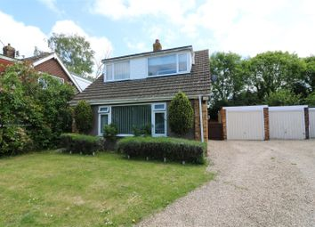 Thumbnail 3 bed detached house for sale in Peak Drive, Eastry, Sandwich