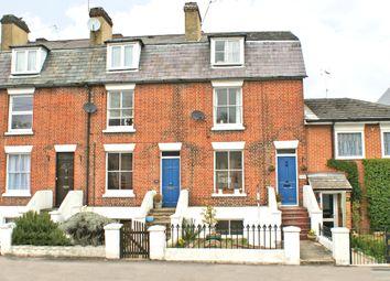 Thumbnail 2 bed maisonette to rent in Stockbridge Road, Winchester