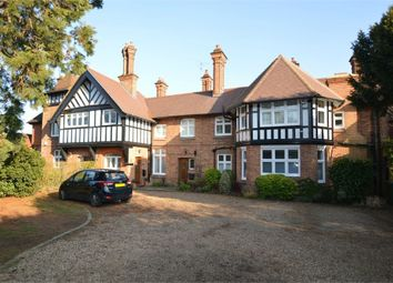 Thumbnail 4 bed flat for sale in Ashley Road, Walton-On-Thames