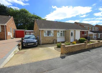 Thumbnail 2 bed semi-detached bungalow for sale in Mossbank Grove, Darlington