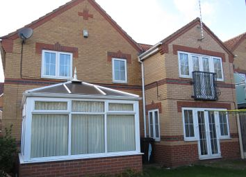 Thumbnail 5 bed detached house to rent in Bright Meadow, Halfway, Sheffield