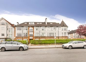 Thumbnail 2 bed flat to rent in Gloucester Court, Golders Green Road, London