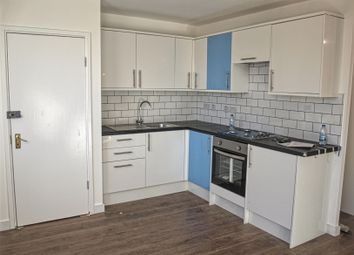 Thumbnail 3 bed flat to rent in Stoke Newington Road, London, Stoke Newington