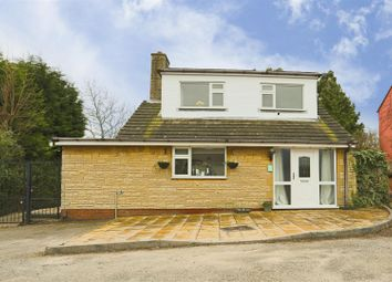 3 bed detached house for sale in Carlton Vale Close, Carlton, Nottinghamshire NG4