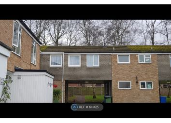 Thumbnail 2 bed flat to rent in Holbeck, Bracknell