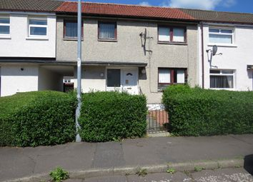 Thumbnail 3 bedroom terraced house for sale in Paterson Avenue, Irvine