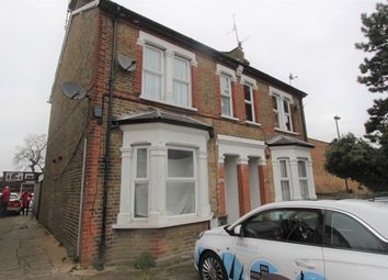 Thumbnail 2 bed flat to rent in Leicester Road, Barnet