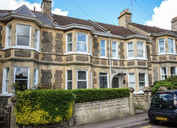 Thumbnail 3 bed terraced house to rent in Winchester Road, Bath