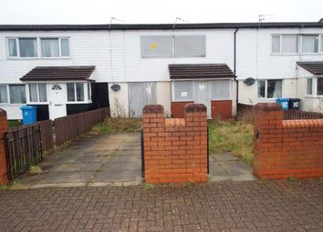 Thumbnail 3 bedroom terraced house for sale in Ascot Drive, Liverpool, Merseyside