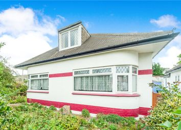 Thumbnail 3 bed bungalow for sale in Gladstone Avenue, Twickenham